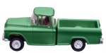 JP5610 Woodland Scenics Just Plug Green Pickup - N Scale